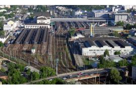 Украинская железная дорога